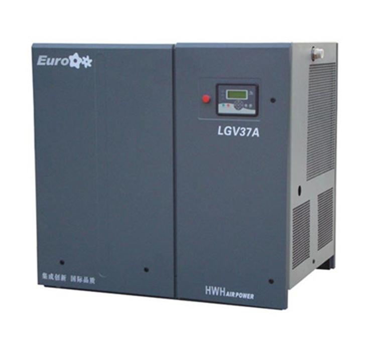 LGV系列变频螺杆式
