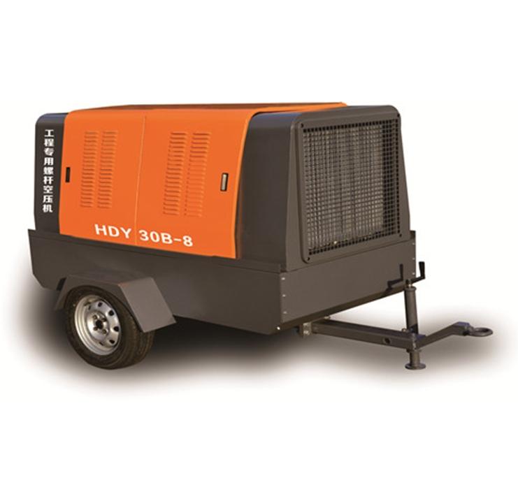 HDY系列工程专用电