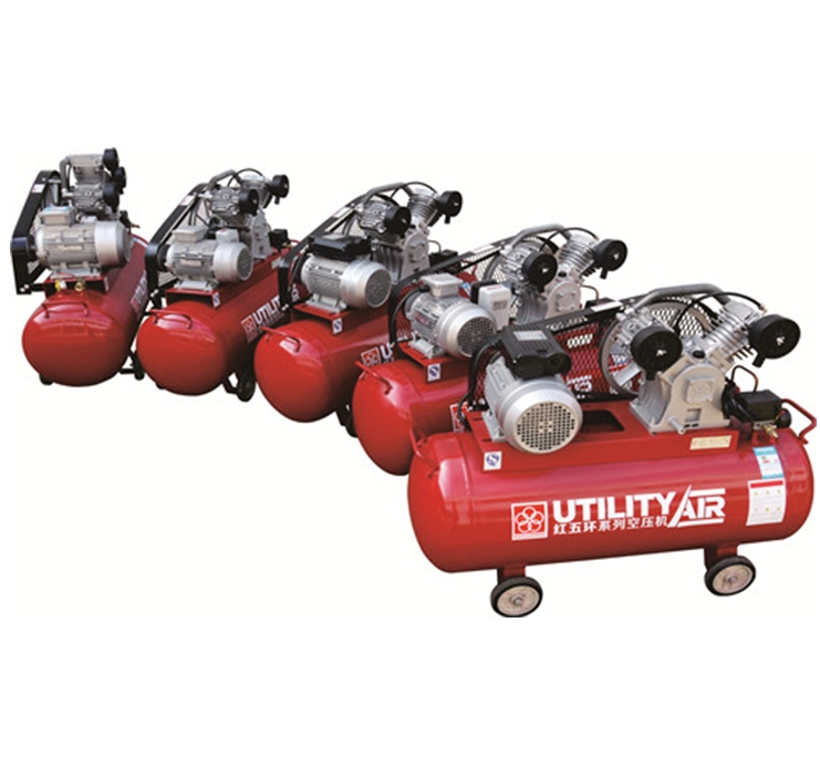 L系列活塞式空气压缩